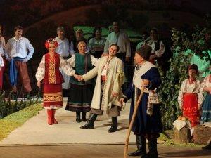 Фото: Відкрили 79 театральний сезон полтавського театру імені М.В. Гоголя