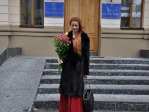 Фото: Уродженка Полтавщини стала заслуженою артисткою України