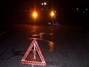 Фото: ДТП у Полтаві: на Калініна у дворі не розминулись 3 автомобілі
