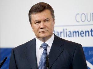 Фото: Несподівано Янукович дав інтерв'ю – назвав винних у розгоні Майдану і неоголошеній війні