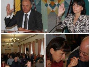 Фото: Мер Полтави скликає депутатів на сесію – розглянуть 37 питань