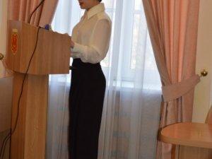 Фото: Відбулась передноворічна сесія Полтавської міськради (фото)