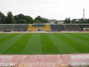 Фото: У Полтаві на місці екс-артскладів планують збудувати стадіон