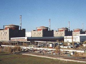 Фото: На Запорізькій АЕС відключили один з енергоблоків