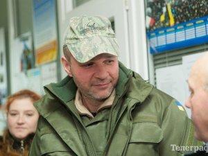 Фото: Із полону звільнили військового з Кременчука
