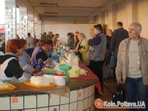 Фото: Селянам не заборонять продавати домашні продукти на ринках