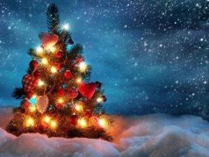 Фото: Відома афіша заходів  з нагоди Новорічних та Різдвяних свят