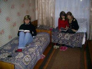 Фото: В Україні продовжать дію мораторію на відчуження гуртожитків