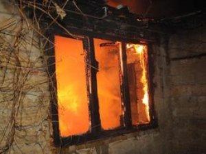 Фото: На Полтавщині в будинку знайшли 2 трупи