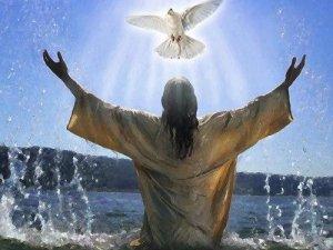 Фото: Таїнство Свята Хрещення Господнього