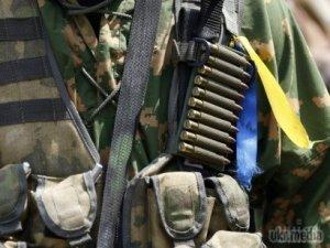 Фото: Допомоги потребує поранений під Дебальцево полтавський правоохоронець