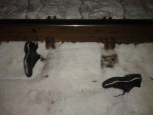 Фото: На Полтавщині чоловік потрапив під потяг
