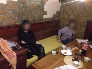Фото: У Кременчуці затримали звідницю