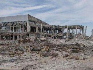 Фото: Обороняючи Донецький аеропорт, загинув боєць з Полтавщини, ще одного контузило