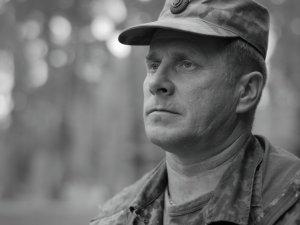 Фото: «Айдарівець» Валентин Лихоліт: Влада боїться, що після перемоги ми підемо на неї