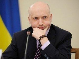 Фото: Турчинов звернувся до міністра освіти з приводу скарг викладачів ПНТУ