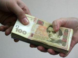Фото: На Полтавщині спіймали хабарника, який вимагав гроші за реєстрацію авто