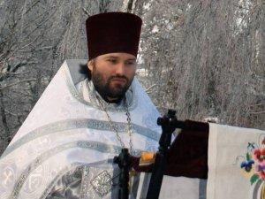 Фото: На батьківщині Олеся Гончара люди прагнуть Української Церкви