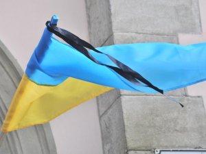 Фото: 26 січня жителі Полтавщини вшанують пам'ять загиблих в Маріуполі