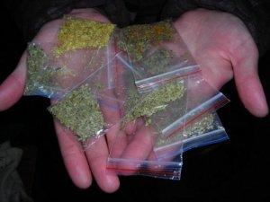 Фото: На Полтавщині за рік стало менше майже на 100 наркозлочинців