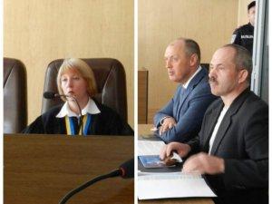 Фото: Суддя, яку мер Полтави звинуватив у хабарі, прокоментувала ситуацію