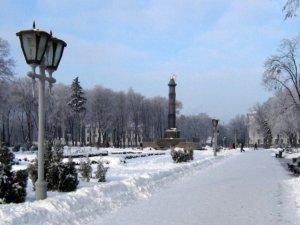 Фото: Олександр Мамай збере нараду щодо заходів з оборони Полтави