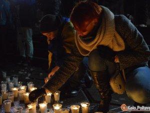 Фото: Полтава вшанує пам'ять Героїв Крут