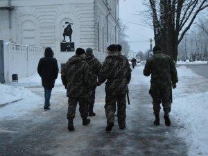 Фото: У режимі підвищеної готовності: чи готова Полтавщина до оборони та куди ховатись у разі атаки