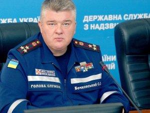 Фото: Голова ДСНС України: Полтавська область є взірцем роботи рятувальників
