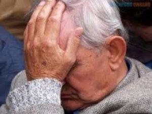 Фото: У Полтаві затримали двох молодиків, які напали на 81-річного пенсіонера