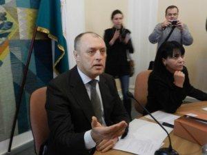 Фото: Міський голова Полтави розпорядився переголосувати за визнання Росії країни-агресором 3 лютого