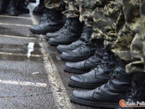 Фото: У Міноборони рекомендують не випускати військовозобов'язаних за кордон