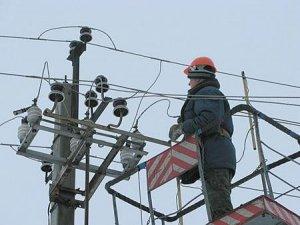 Фото: На кількох вулицях Полтави вдень не буде світла