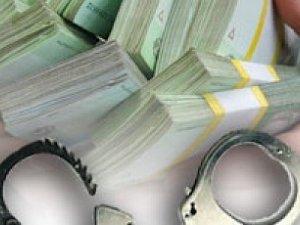Фото: На Полтавщині група шахраїв набрала у банку 400 тис. грн кредитів на підставних осіб