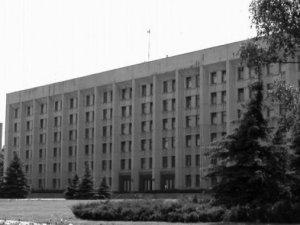 Фото: Інформаційний департамент Полтавської ОДА отримав нового керівника