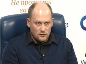 Фото: Нардеп Каплін працевлаштував помічником свого конкурента на виборах