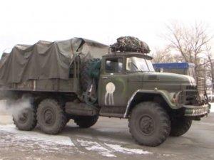 Фото: Кременчуцькі волонтери відремонтують та вдосконалять військову вантажівку