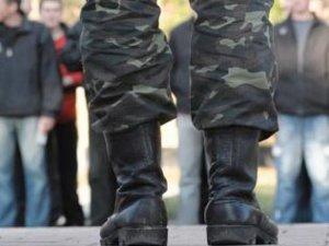 Фото: Міліція нагадала полтавцям про відповідальність за ухилення від мобілізації та призову