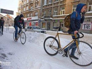 Фото: Полтавські активісти виграли грант на розвиток велосипедного руху