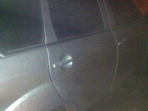 У Полтаві автолюбителі під час патрулювання затримали крадія (оновлено)