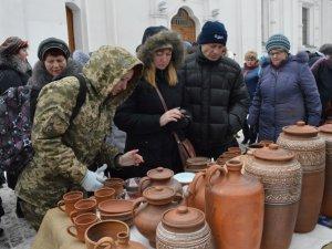 Фото: Полтава на Стрітення ярмаркувала (фоторепортаж «Полтавської хунти»)