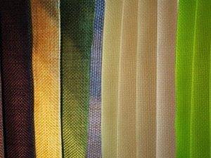 Фото: У Полтаві продовжують виготовляти маскувальні сітки – потрібна допомога