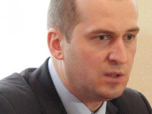 Фото: Про що говорив міністр аграрної політики Олексій Павленко у Полтаві