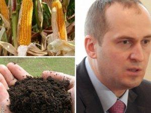 Фото: Інвесторів приваблює Полтавщина – міністр агрополітики