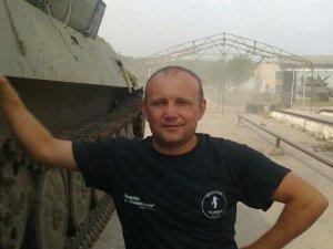 Фото: У ДТП на Полтавщині загинув учасник АТО з Львівської області