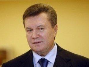 Фото: Янукович у Росії дав інтерв'ю – вимагає зупинити війну (+відео)