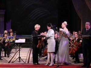 Фото: Полтавський симфонічний оркестр відсвяткував два ювілеї
