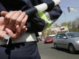 Фото: Полтавські даівці скаржаться, що їх знову змушують брати хабарі з водіїв