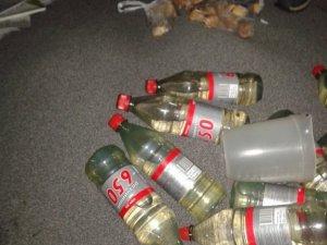 Фото: У Полтаві точку продажу складових для наркотиків замаскували під кіоск