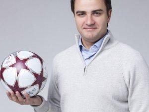 Фото: У Полтаві розповіли про децентралізацію у футбольному господарстві